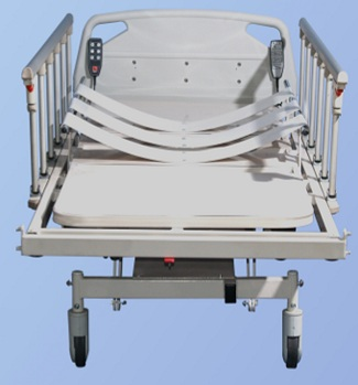 SmartCare Programmable Turning Systems have all the features of a hospital bed and more.