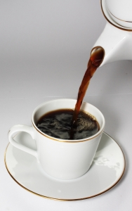 A study has found coffee drinkers are a little more likely to live longer.