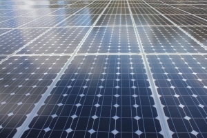 Two Australian research projects are focused on improving solar panel efficiency.