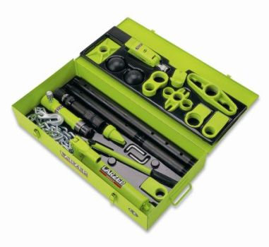 Workshop maintenance sets from Larzep Australia.