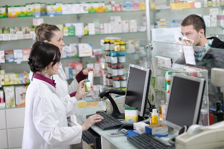 Pharmacists must use professional judgement to prevent supply of products with evidence of no effect.