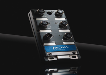 Moxa Industrial Ethernet Switch