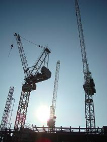Efficient multi-rise solutions are seen in Australia's construction industry.