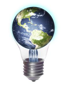 Avoiding increasing global warming will take some bright ideas.