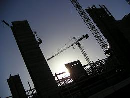 Australia's construction industry remains on shaky ground.