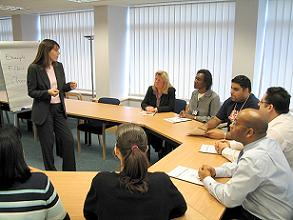 Additional training is ACCI's answer to the skills shortage.