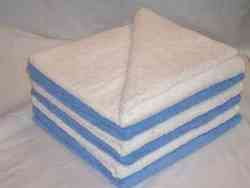 Commercial Towels, white only, reduced to clear. Bulk towel boxes