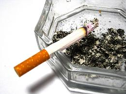 Cigarette smokers may have heightened cancer awareness, making them more open to vaccination for cancer prevention.