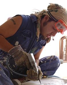 Many existing apprentices are uninspired to complete their trades training.