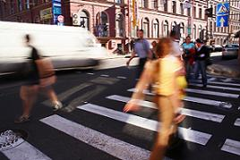 Improved vehicle design to maximise pedestrian safety is the focus of a public seminar in Adelaide this week.
