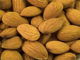 A new line of self-pollinating almond trees is being developed.