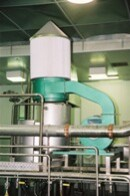 Turnkey ventilation solutions for factories