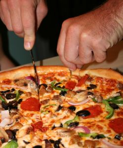 Retail sales of chilled and frozen pizzas are showing good growth around the world.