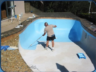 Optimise your pool's value with Epotec paint