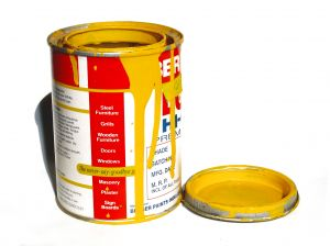 Innovative solutions to dispose of unused paint are essential for building projects.