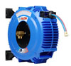 Hose Reels for Welding Gases