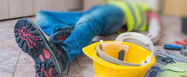 Anti-Slip Tapes and Plates the First Step in Workplace Safety