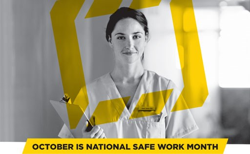 The Fallshaw Group is committed to sharing the message of safety, especially during National Safe Work Month in October 2017