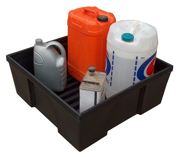Chemical Storage Tray