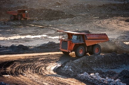 It's expected that Australia will regain its position as the world's top coal exporter by 2017.