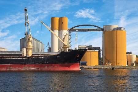 The ACCC will undertake monitoring of the two Port Kembla bulk wheat terminals.