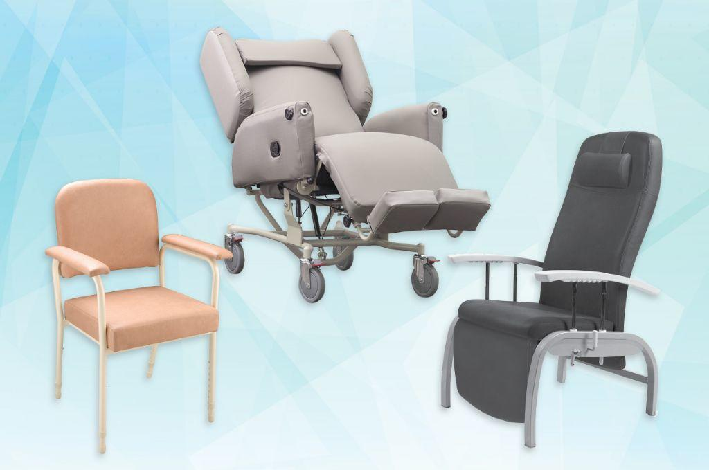 Day Chairs and Care Chairs