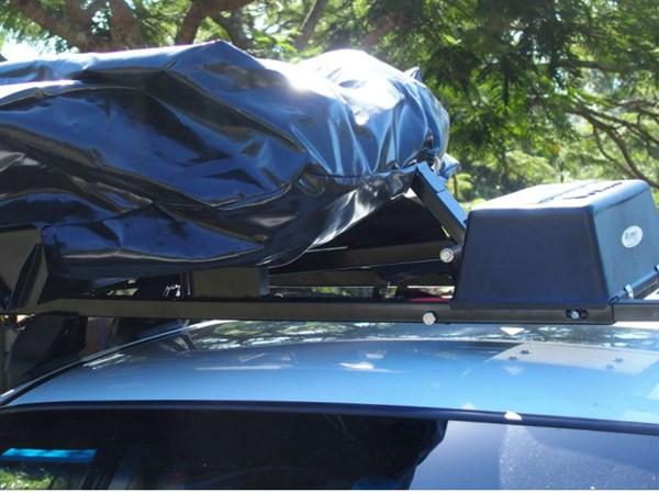 Roof Mounted Wheelchair Hoist For Cars Wymo