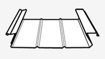 Roofing | LYSAGHT FLATDEK - IndustrySearch Australia