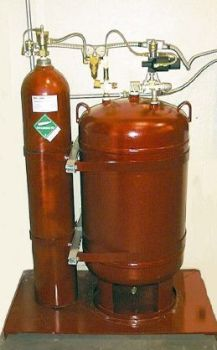 Fire Suppression Water Mist Micromist System