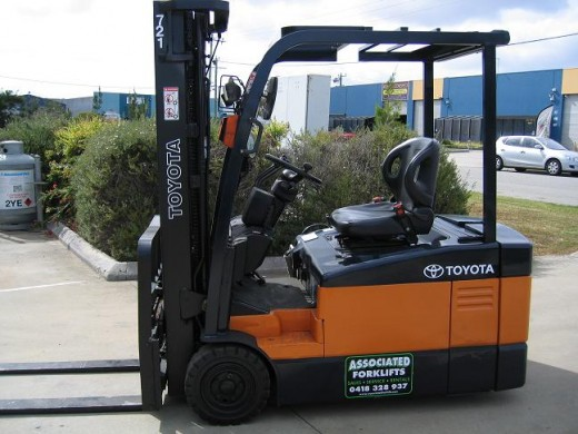 toyota forklift 7fbe20 2 tonne rh industrysearch com au Toyota Forklift 7FGU30 Manual Toyota Forklift Owner Manual