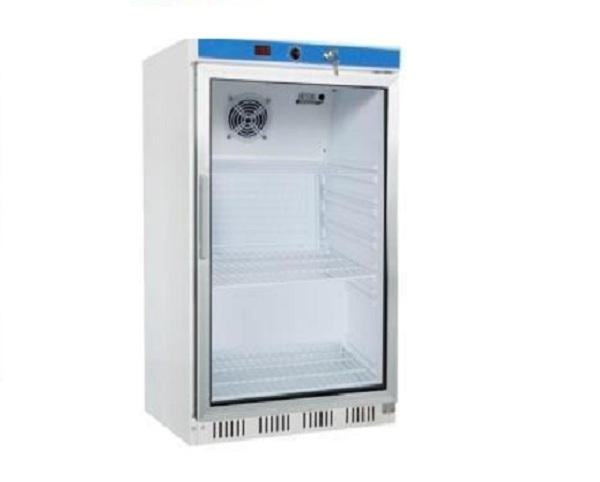 Medicine Refrigerator Nuline Hr200g 135 Litre Glass Door