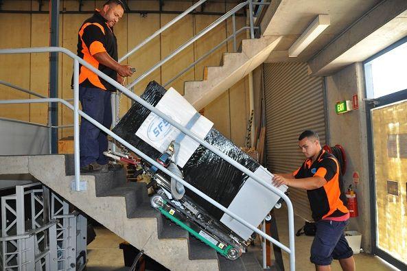 Material Handling Equipment Stair Climber