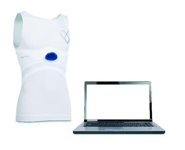 Wireless Remote Cardiac Monitoring | NUUBO