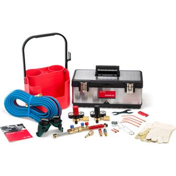 Gas Cutting & Welding Kit   BOC PortaPack - IndustrySearch