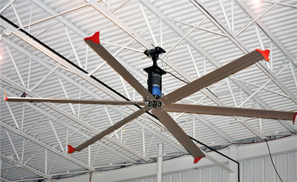 High Volume Low Speed Fan : High volume low speed fans skyblade