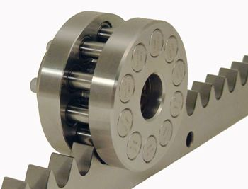 Roller Pinion System Nexen Industrysearch Australia