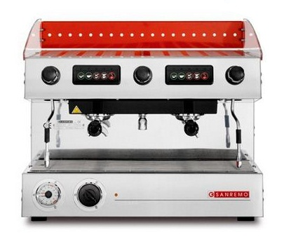 san remo coffee machine price