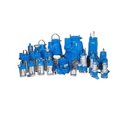 Sulzer | Dewatering Pumps | ABS Range - IndustrySearch Australia