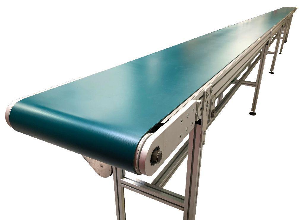 Australis Engineering - Belt Conveyor Systems | Series 95 - IndustrySearch  Australia