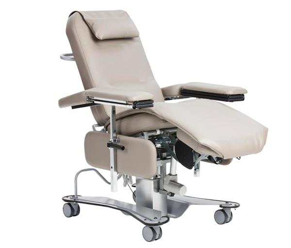 Medical Treatment Chair – Treatment Chair