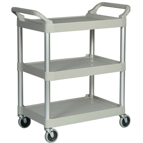 Plastic Trolleys Amp Carts Rubbermaid Industrysearch