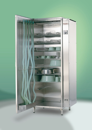 Instrument Dryer Cabinet ~ Anaesthetic tube and surgical instrument drying cabinet