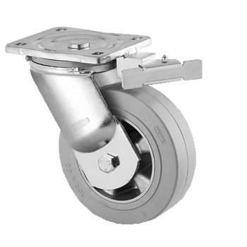 sc 1 st  IndustrySearch & Heavy Duty Castors u0026 Wheels | Tente