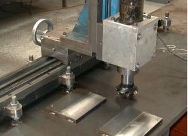 Portable Milling Machines Fmt Industrysearch Australia