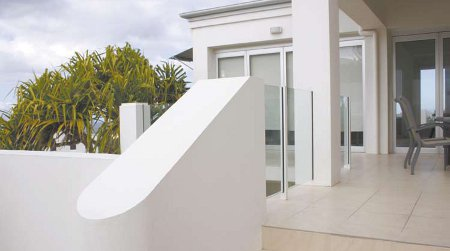 Autoclaved Aerated Concrete (AAC) Blocks - Hebel® BlockWall