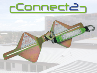 Roof Anchors Connect2 Portable Roof Anchor Industry