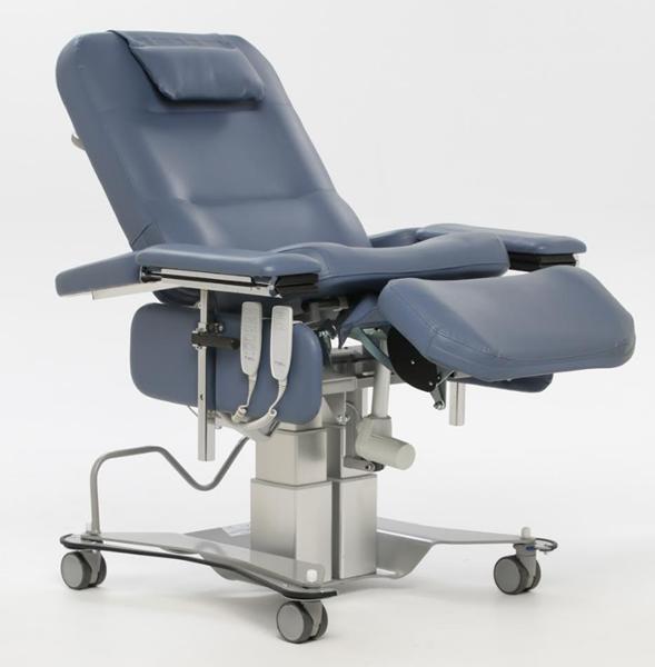 & Medical Treatment Chair   T688B Bariatric