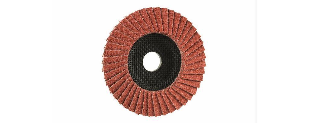 Eisenblätter TRIMFIX® Fleece Flap 1FOR2