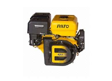 Horizontal Engines   R420D-G 15hp E Start (2:1 gearbox)