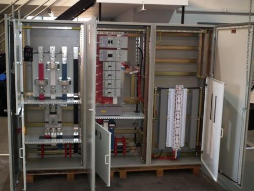 Main Switchboard Industrysearch Australia